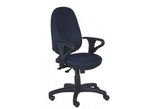 Кресло для персонала Бюрократ T-612AXSN