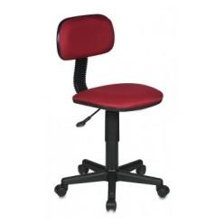 Кресло Бюрократ Ch-201NX цв.бордовый,синий,черный