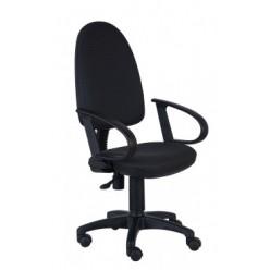 Кресло оператора Бюрократ Ch-300AXSN