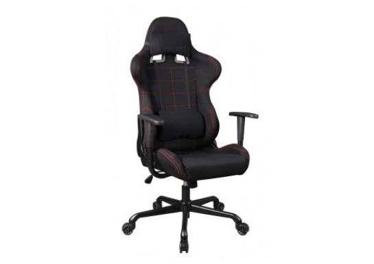 Кресло руководителя Бюрократ 771, ткань