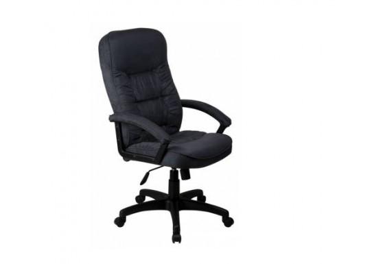 Кресло руководителя Бюрократ T-9908AXSN MF110, микрофибра