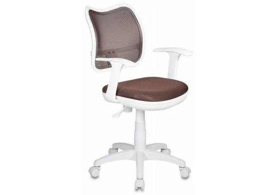 Кресло для персонала Бюрократ CH-W797/BR/TW-14C