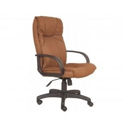Кресло руководителя Бюрократ CH-838AXSN MF103 мокко MF103 микрофибра