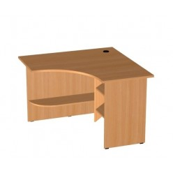 Стол угловой 1100x1100x750