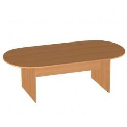 Стол для заседаний 2400x1200x750 mm