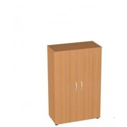 Шкаф низкий закрытый 768x385x1177 mm