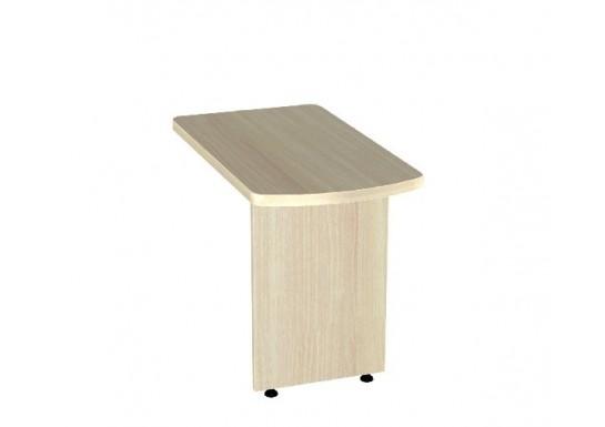 Приставка боковая к столам ФР-1.0, ФР-1.1 и ФР-1.5 1000x550x750 mm