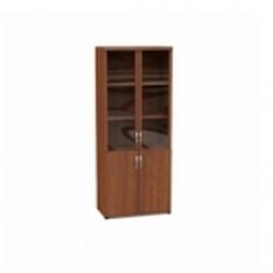 Шкаф для книг 2150х866х448
