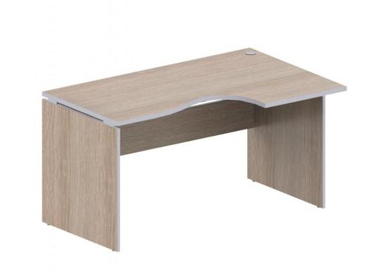Стол угловой 1400x1200x750 mm