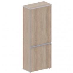 Шкаф для одежды 777x387x1980 mm