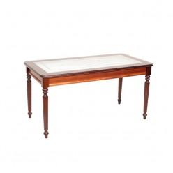 Стол журнальный деревянный 1090*550*550