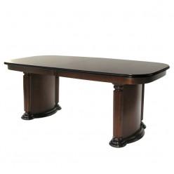 Стол обеденный раскладной 780*980*2000/2600