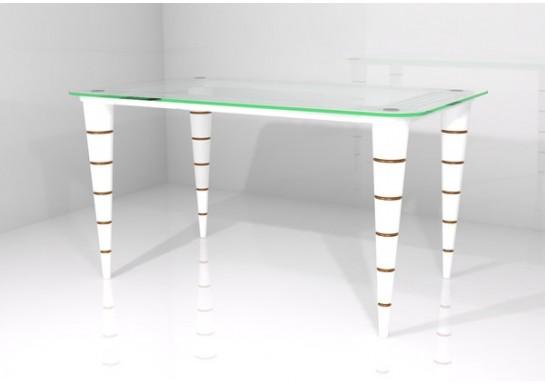 Стол стеклянный 760*900*1400