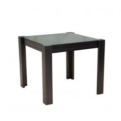 Стол со стеклом 780*920*920