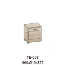 Тумба 600х540х355