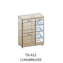 Шкаф 1140х896х355