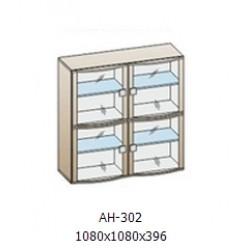 Шкаф 1080х1080х396