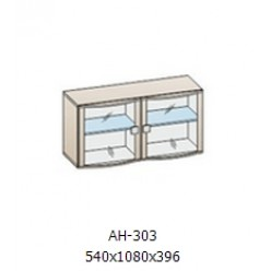Шкаф 540х1080х396