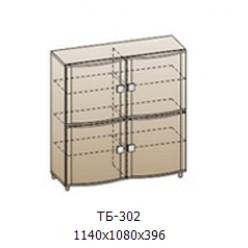 Шкаф 1140х1080х396