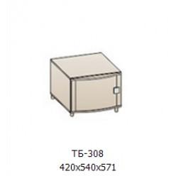 Тумба 420x540x571
