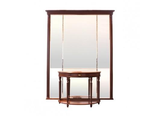 стол консольный и зеркало 1650*2070*500