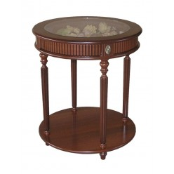 кофейный столик 650*750