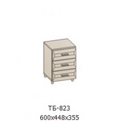 Тумба малая 600х448х355