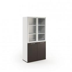 Шкаф для бумаг без топа