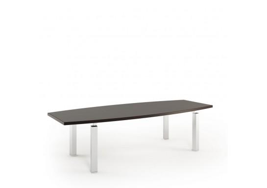 Стол для переговоров 215x112/90xh75