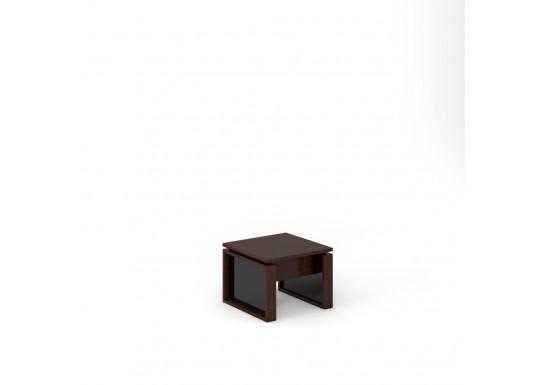 Кофейный стол литой 60*60*45