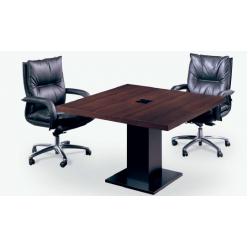Стол для переговоров 120*120*76