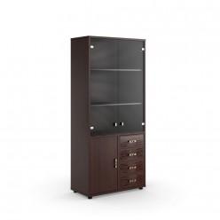Шкаф для бумаг 89*45*190