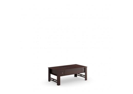 Кофейный стол 108*60*44