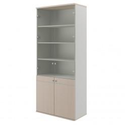 Шкаф для бумаг 90x45x207