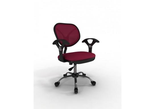 Кресло для оператора Chairman 380