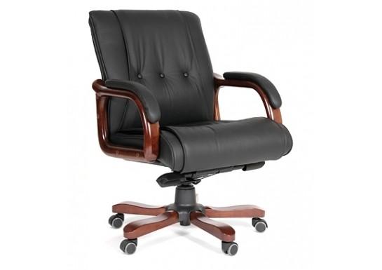 Кресло для руководителя Chairman 653M