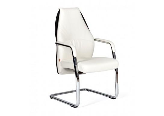 Кресло для посетителя Chairman Basic V
