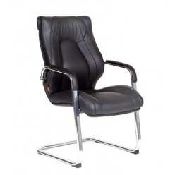 Кресло для посетителя Chairman FugaV эко