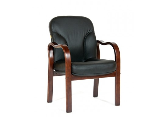 Кресло для посетителя Chairman 658