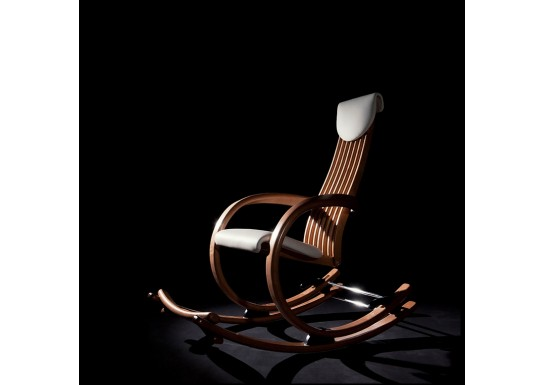 Кресло качалка 62*120*110