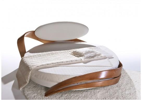 Кровать Бразо 275*274*103 с матрацем