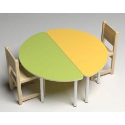 Два стола 460/520/х1121х564