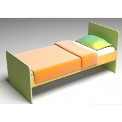 Кровать 590х670х1480