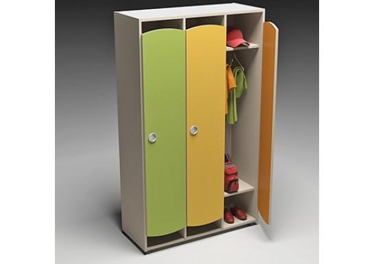 Шкаф 1485х889х351