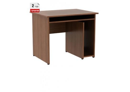 Стол компьютерный, цв. орех, 740Х900Х680