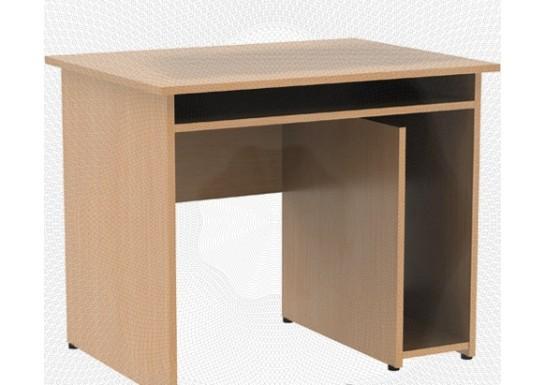 Стол компьютерный 1100x550x750 mm