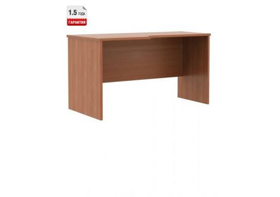 Стол рабочий правый или левый 1400x900x750 mm