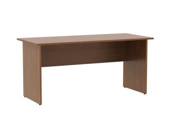 Стол письменный, цв. орех, 700х1600х750