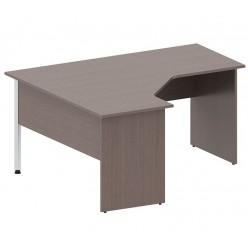 Стол эргономичный, цв. онтарио, 1600x1400x750 мм