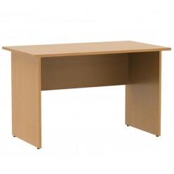 Стол письменный, цв. бук, 1200x700x750 мм